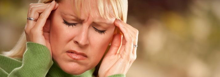 All migraine sufferers have this in common from a Eureka Chiropractor
