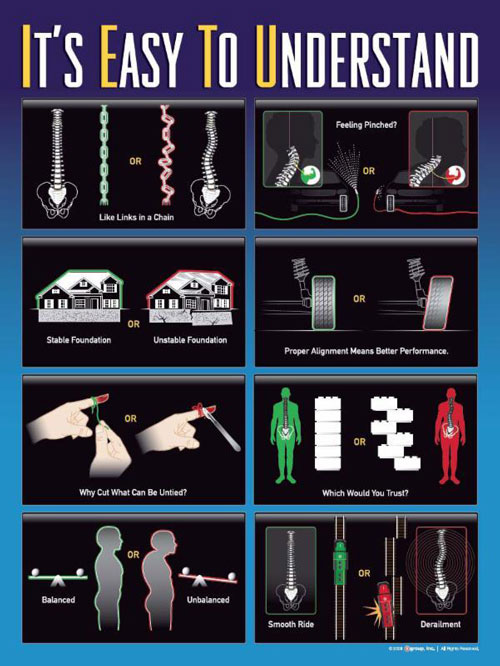 Chiropractic Eureka MO Easy To Understand